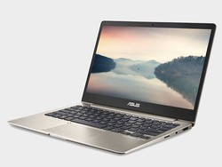 The Asus ZenBook 13 laptop for $706 is almost as good as Cyber Monday