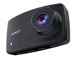 Hit the road with Aukey's 1080p Dash Cam at nearly 50% off