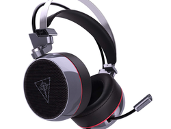 Boost in-game audio with Aukey's $22 Over-ear PC Gaming Headset at a new low price