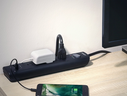 Aukey's discounted USB surge protectors can protect your tech for as low as $10
