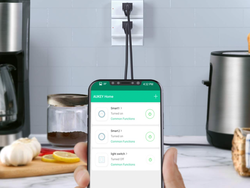 Start controlling appliances with your phone and Aukey's discounted Mini Smart Plugs 4-pack