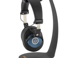 Keep your gear safe and your desk clean with the $12 Auray headphone stand