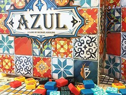 Nerd out with the Azul board game on sale for $13 off its regular price