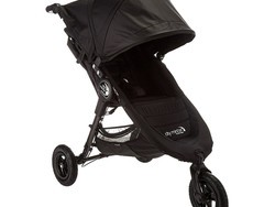 This Baby Jogger 2016 City Mini stroller is almost $100 off
