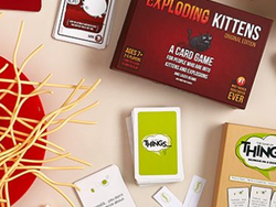 Barnes & Noble's Game Night offers board game tutorials and Starbucks discounts