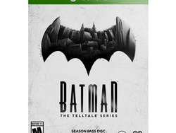 Play as the beloved caped crusader in Batman: The Telltale Series for $12 on Xbox One