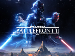 Xbox and PS4 gamers can pick up Star Wars Battlefront II for just $36 today