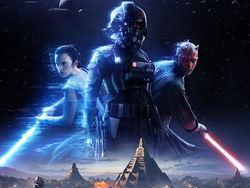 Star Wars Battlefront 2 for PlayStation 4 is down to $13 right now