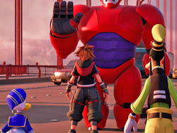 Brush up on your Disney trivia before Kingdom Hearts 3 with this digital HD film sale