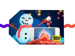Spend $150 on Best Buy eGift cards and get a free $15 savings code
