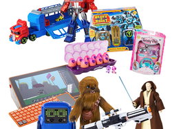 Best Buy's one-day toy sale covers Transformers, Star Wars, L.O.L. Surprise, and more