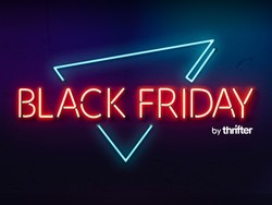 Thrifter's Black Friday newsletter will help you prepare to save big this holiday season