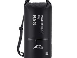 Keep your stuff safe with one of these $10 BFULL 10L waterproof dry bags