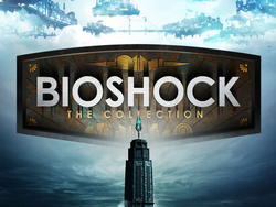 Explore Rapture on Xbox One or PlayStation 4 in BioShock: The Collection for $20