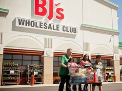 Become a BJ's Warehouse member for only $25