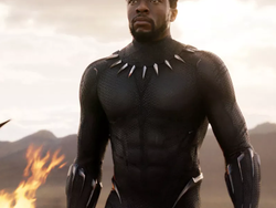 Disney celebrates Black History Month with free showings of Black Panther at AMC Theaters