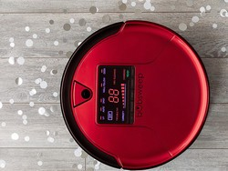 It's never been more affordable to own the bObsweep PetHair robotic vacuum cleaner