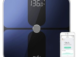 The $29 Eufy BodySense smart scale works with Google Fit, Apple Health and more