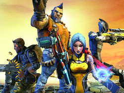 Explore Pandora with Borderlands: The Handsome Collection for $20 on Xbox One