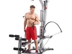 Bring the gym to your house with this discounted Bowflex Blaze home gym