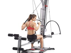 Prime members, time to get your sweat on with the $521 Bowflex Blaze Home Gym