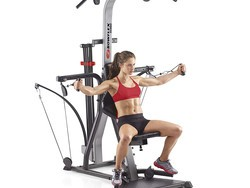 Crush your 2019 resolutions with this discounted Bowflex Xceed Home Gym