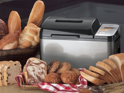Make homemade bread in 2 hours with the $204 Zojirushi Home Bakery Virtuoso Breadmaker