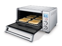 Step up your cooking with this Breville Compact Smart Oven
