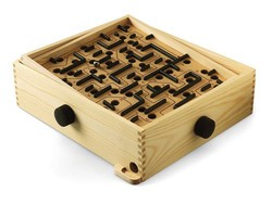 The classic Brio Labyrinth game is down to just $22