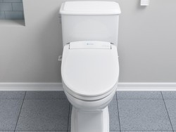 Home Depot's daily deal knocks 47% off the Brondell Swash Electric Bidet Seat