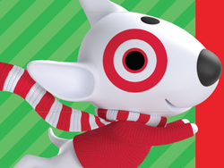 Save 15% off site-wide at Target today only