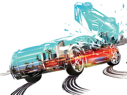 Burnout Paradise Remastered skids to the low price of $10 on Xbox One and PS4