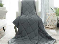 These discounted weighted blankets will make you feel all better