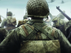 The Deluxe version of Call of Duty: WWII is down to $90 on Xbox One