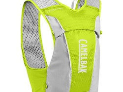This $63 CamelBak Ultra Pro Quick Stow Hydration Vest will keep you going