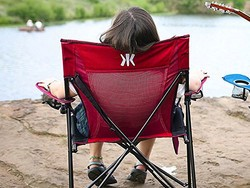 Amazon Prime members can get this $30 camping chair for $15