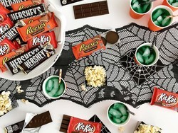Load up your Halloween bowl with candy the kids will love for 25% off today