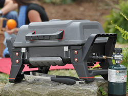 Cook a meal anywhere with Char-Broil's $65 Grill2Go X200 portable gas grill