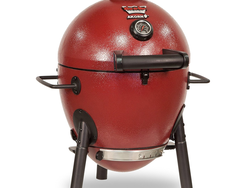 Have a cookout anywhere with Char-Griller's $109 Akorn Jr. Kamado Kooker Charcoal Grill