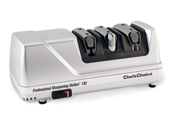 Restore your dull blades with this one-day sale on the Chef'sChoice 130 electric knife sharpener