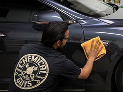 Keep your car spiffy with up to 40% off Chemical Guys products today