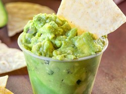 Treat yourself to some free guac at Chipotle, today only!