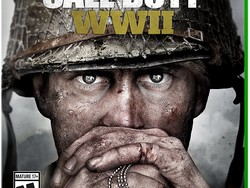 Call of Duty:WWII drops down to just $40 for Xbox and PlayStation