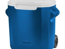 Stay at the ready when tailgating with this $15 Coleman 16-quart personal cooler