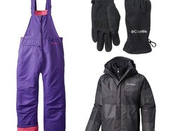 Score 30% off your Columbia and Arctix outdoor apparel purchase today