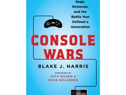 Get schooled on retro gaming history with 'Console Wars' on Kindle for $2