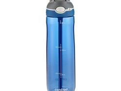 Stay hydrated with this $8 Contigo Autospout Ashland 24-ounce water bottle