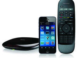 Micro-manage your entire living room with this $58 Logitech Smart Control