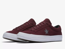 Lace up with a new pair of Converse shoes on sale for just $25