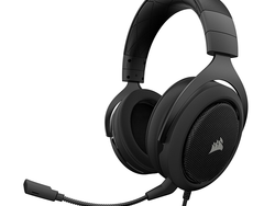 Level up your game audio with Corsair's $35 HS60 Gaming Headset